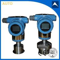 Buy cheap High Accuracy Tri Clamp Sanitary Type Pressure Transmitters for Dring and Food Industry from wholesalers