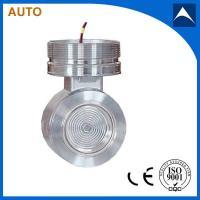 Buy cheap High Accuracy Metal Capacitance Differential Pressure Sensor Of Manufacturer from wholesalers