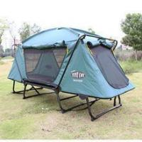 3-4 person hexagon dome waterproof automatic camping tent