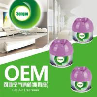 China household care GEL air freshener wholesale