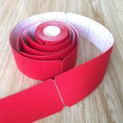 Buy cheap pre-cut kinesiology tape 25cm 5cm 5m from wholesalers
