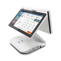 Buy cheap 15.6 inch Dual screen Andrews touch POS machine_P1562P9A from wholesalers