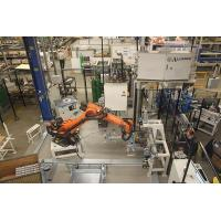 Buy cheap Robotic Production Cells from wholesalers
