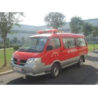Buy cheap Van-type Water Mist Fire Fighting Vehicle ( HPS ) from wholesalers