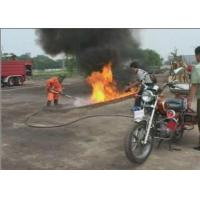 Buy cheap Water Mist Fire Fighting Motorcycle ( HPS ) from wholesalers