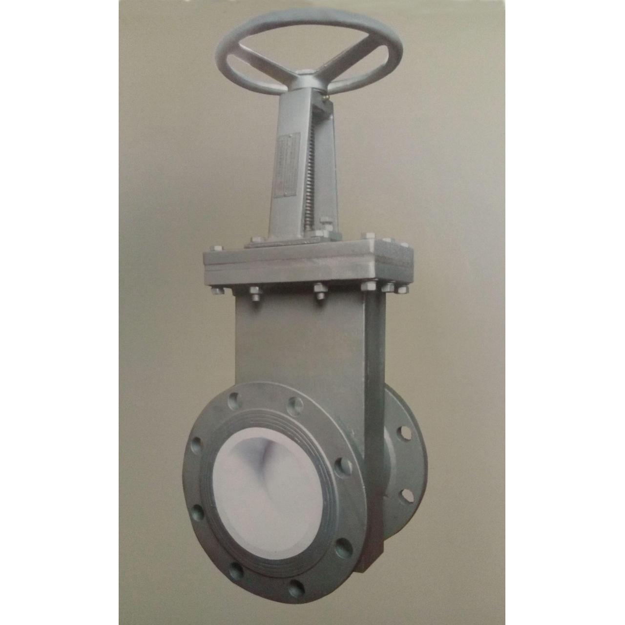 Buy cheap Ceramic Gate Valve from wholesalers