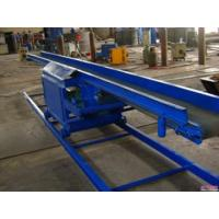 Buy cheap Suspension roller type automatic feeding machine from wholesalers