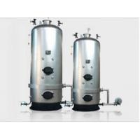Buy cheap Vertical energy saving steam boiler from wholesalers