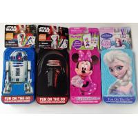Buy cheap Stationery Plastic Case Set from wholesalers