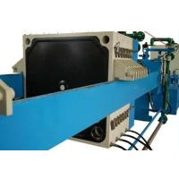 Buy cheap High Pressure Membrane Filter Press from wholesalers