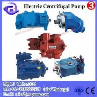 Buy cheap Mining Electric Anti-Corrosion Centrifugal Slurry Pump from wholesalers