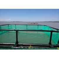 Buy cheap Square Fish Cage from wholesalers