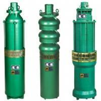 Buy cheap China / KAILI / Water-filled Submersible Pump / QS from wholesalers