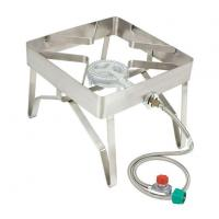 China Stainless Portable Propane Outdoor Camp Stove for Patio wholesale