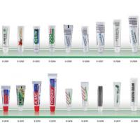 China Hotel Amenities Hotel Travel Size Mini Colgate Toothpaste on sale