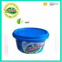 China Household Cleaning Detergent Dishwashing Paste Cleaning Cream For Kitchen wholesale