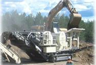 China Used Iron Ore Crusher For Sale on sale