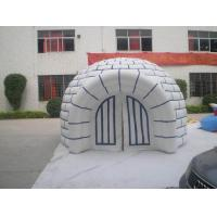 Outdoor air dome tent for party in your unique style