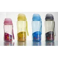 China Recycled plastic water bottles wholesale