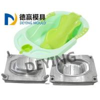 China Children wash basin plastic injection mold wholesale