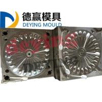 China Disposable Plastic Tableware Injection Mold wholesale