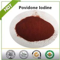 Povidone Iodine 99% Purity CAS 25655-41-8 At Favorable Price