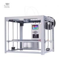 China Large Building Area 3D Printer on sale