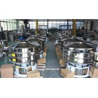 China Corrosion Resistant Vibration Shaker for Pulp & Paper wholesale