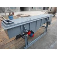 HY automatic salt linear vibrating screen classifier