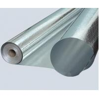 Buy cheap D/S Reflective Aluminum Foil Insulation from wholesalers