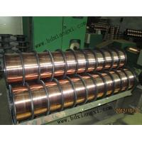Buy cheap copper coated welding wire/mig wire from wholesalers