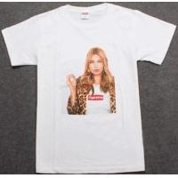 Buy cheap T-shirts OrderSupreme Kate Moss shirts cotton t-shirt polo from wholesalers