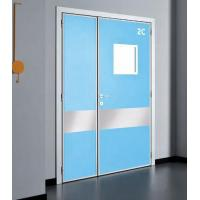 Buy cheap SAMEKOM patient room door from wholesalers