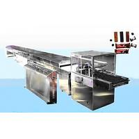 Buy cheap Chocolate manufacturing facilities from wholesalers