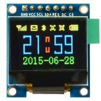 Buy cheap OLED 0.95'' Color OLED Display Module from wholesalers