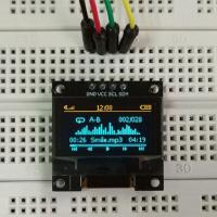 Buy cheap OLED 0.96'' OLED Display Module from wholesalers