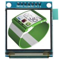 Buy cheap OLED 1.5'' Color OLED Display Module from wholesalers