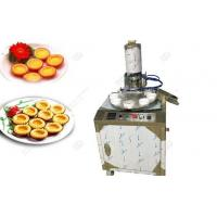 Buy cheap Egg Tart Forming Machine from wholesalers