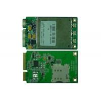 Buy cheap 4G/3G/2G Wireless card LTE PLS8-M miniPCIe module from wholesalers