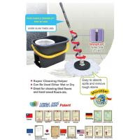 Buy cheap MEGA MOP Series RT-C9245 Mega Mop from wholesalers