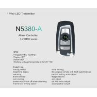 Buy cheap Car Security Systems One way car alarm system N5380-A from wholesalers