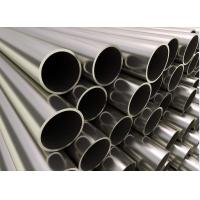 Buy cheap Factory Sanitary Stainless Steel Round Tube from wholesalers