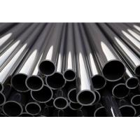 Buy cheap 304L stainless steel tube from wholesalers