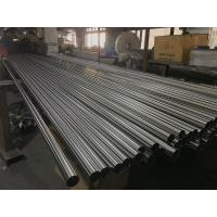 Buy cheap Wholesale Thin Wall 38mm SUS304 Stainless Steel Tube/Pipe from wholesalers