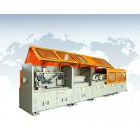 Buy cheap Vertical Type Wire Drawing Machine(Ribbed Wire) from wholesalers