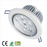 China 12w LED downlights super bright led recessed lighting placement#0010003_14 on sale