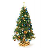 Buy cheap Christmas fiber tree from wholesalers