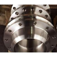 Buy cheap Flange Weld Neck Flange from wholesalers