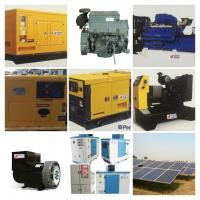 Buy cheap Diesel Generators Perkins from wholesalers