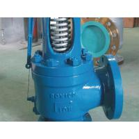 China Flange Low Lift Safety Valve wholesale